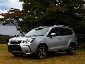 Ver foto 2 de Subaru Forester XT Japan 2013