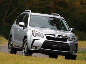 Ver foto 18 de Subaru Forester XT Japan 2013