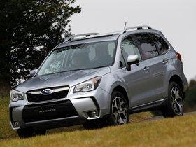 Ver foto 15 de Subaru Forester XT Japan 2013