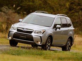 Ver foto 14 de Subaru Forester XT Japan 2013
