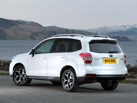 Ver foto 2 de Subaru Forester XT UK 2013