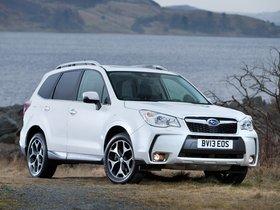 Ver foto 1 de Subaru Forester XT UK 2013