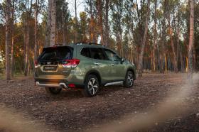 Ver foto 4 de Subaru Forester Hybrid 2019