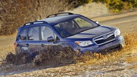 Ver foto 12 de Subaru Forester 2013