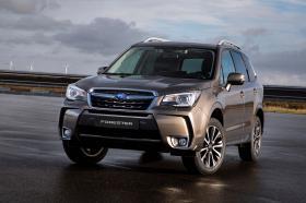 Ver foto 14 de Subaru Forester Executive 2019