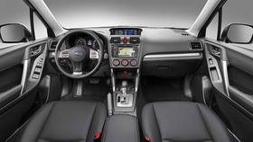 Ver foto 2 de Subaru Forester 2013