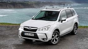 Ver foto 6 de Subaru Forester 2013