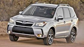 Ver foto 10 de Subaru Forester 2013