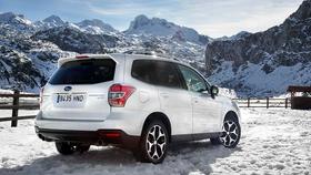 Ver foto 4 de Subaru Forester 2013