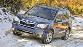 Ver foto 13 de Subaru Forester 2013