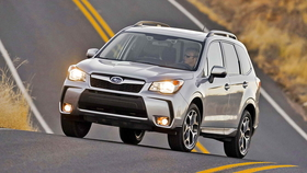 Ver foto 8 de Subaru Forester 2013