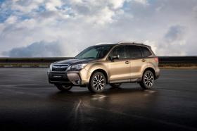 Ver foto 13 de Subaru Forester Executive 2019
