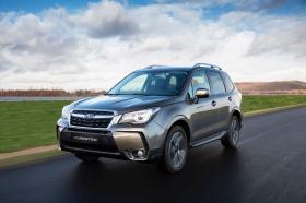 Ver foto 7 de Subaru Forester Executive 2019