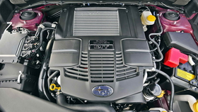 Ver foto 11 de Subaru Forester 2013