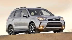 Ver foto 9 de Subaru Forester 2013