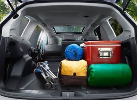 Ver foto 4 de Subaru Forester Executive 2019