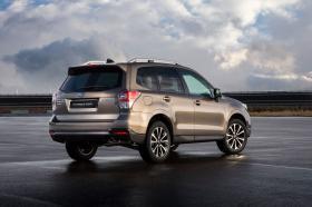 Ver foto 6 de Subaru Forester Executive 2019