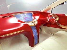 Ver foto 4 de Subaru G4E Concept 2007