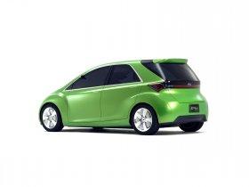 Ver foto 2 de Subaru G4E Concept 2007