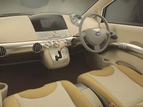 Ver foto 3 de Subaru HM-01 Concept 2001