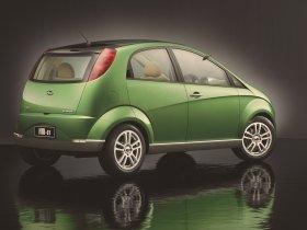 Ver foto 2 de Subaru HM-01 Concept 2001