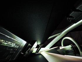 Ver foto 11 de Subaru Hybrid Tourer Concept 2009