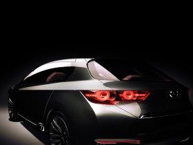 Ver foto 9 de Subaru Hybrid Tourer Concept 2009