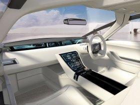 Ver foto 5 de Subaru Hybrid Tourer Concept 2009