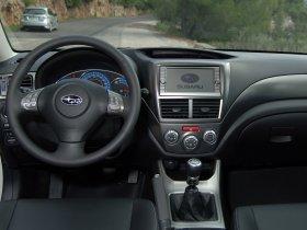 Ver foto 39 de Subaru Impreza 2.0 Diesel 2009
