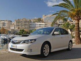 Ver foto 30 de Subaru Impreza 2.0 Diesel 2009