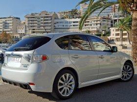 Ver foto 29 de Subaru Impreza 2.0 Diesel 2009