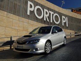 Ver foto 28 de Subaru Impreza 2.0 Diesel 2009