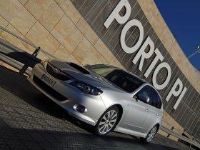Ver foto 27 de Subaru Impreza 2.0 Diesel 2009