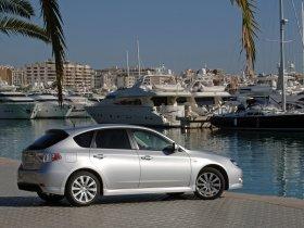 Ver foto 24 de Subaru Impreza 2.0 Diesel 2009