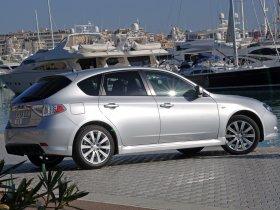Ver foto 23 de Subaru Impreza 2.0 Diesel 2009