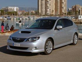 Ver foto 22 de Subaru Impreza 2.0 Diesel 2009