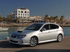 Ver foto 21 de Subaru Impreza 2.0 Diesel 2009