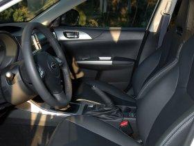 Ver foto 38 de Subaru Impreza 2.0 Diesel 2009