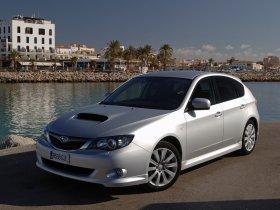 Ver foto 20 de Subaru Impreza 2.0 Diesel 2009