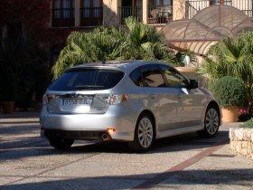 Ver foto 19 de Subaru Impreza 2.0 Diesel 2009