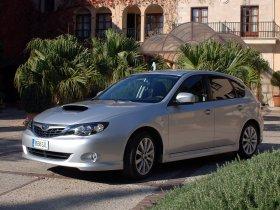 Ver foto 18 de Subaru Impreza 2.0 Diesel 2009