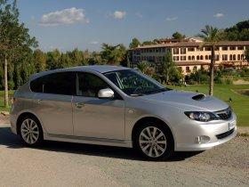 Ver foto 17 de Subaru Impreza 2.0 Diesel 2009