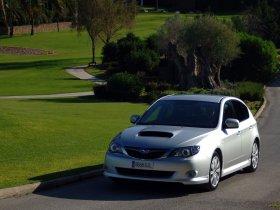 Ver foto 16 de Subaru Impreza 2.0 Diesel 2009
