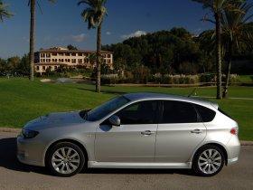 Ver foto 15 de Subaru Impreza 2.0 Diesel 2009