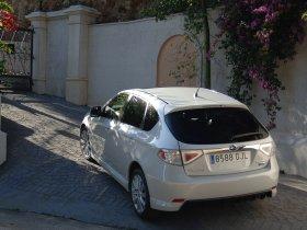 Ver foto 14 de Subaru Impreza 2.0 Diesel 2009
