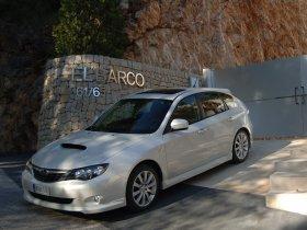 Ver foto 13 de Subaru Impreza 2.0 Diesel 2009