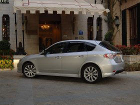 Ver foto 12 de Subaru Impreza 2.0 Diesel 2009