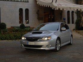 Ver foto 11 de Subaru Impreza 2.0 Diesel 2009