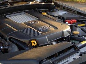Ver foto 37 de Subaru Impreza 2.0 Diesel 2009