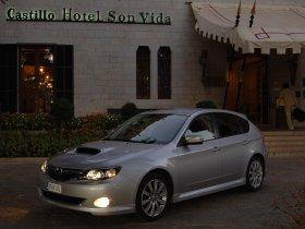 Ver foto 10 de Subaru Impreza 2.0 Diesel 2009